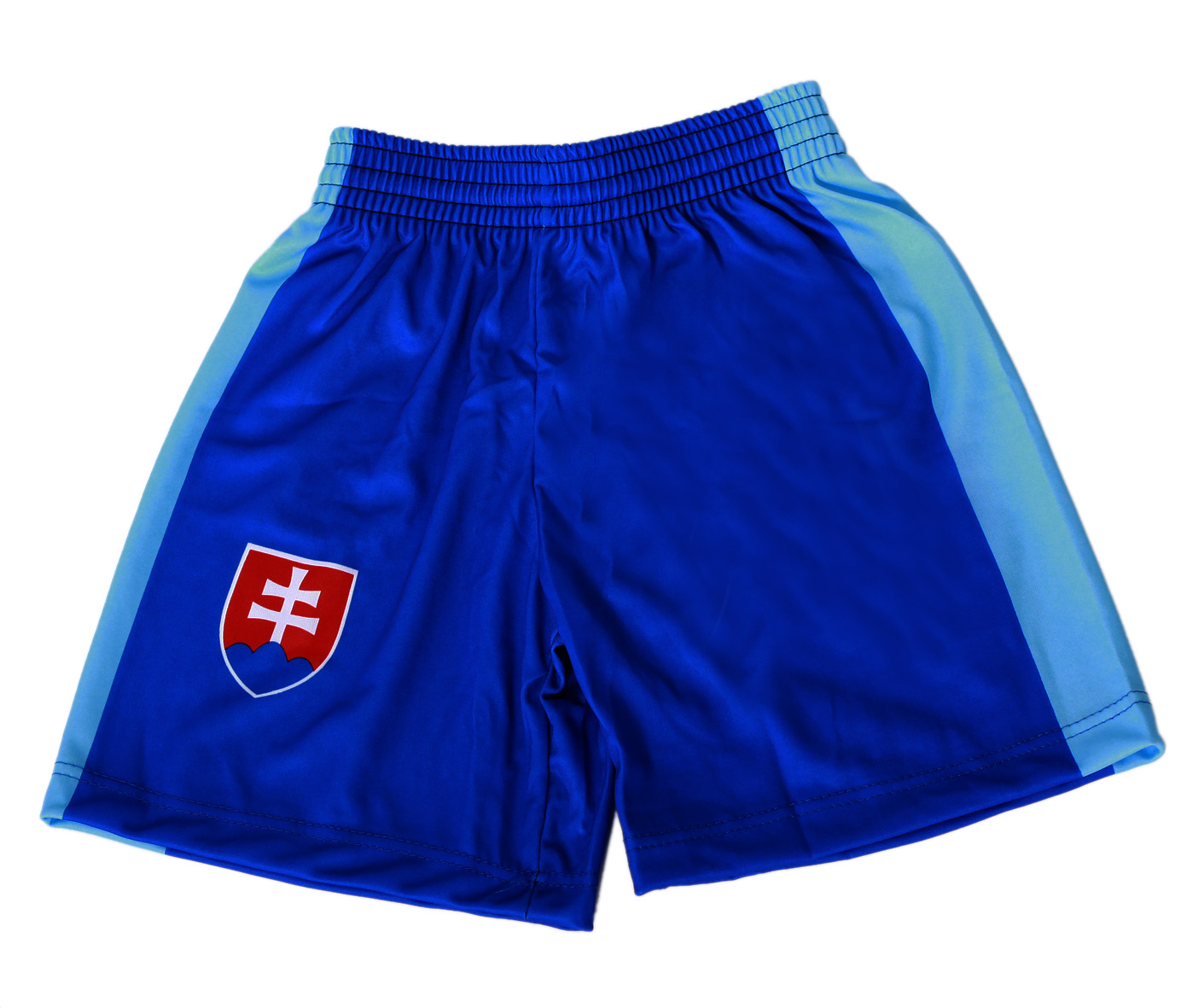 233f7c211dab5 DRESY - SLOVAKIA SLOVENSKO | detské reprezent. futbal. trenírky ...