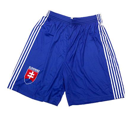 c6e9e6f8186d2 PANGEA KOŠICE - detské futbalové trenírky Slovensko