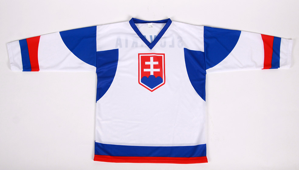 ae93ccc627136 Kompletné špecifikácie · Na stiahnutie · Súvisiaci tovar (0). Hokejový dres  Slovensko ...