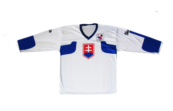 c161001ab36e4 PANGEA - hokejový dres HOSSA